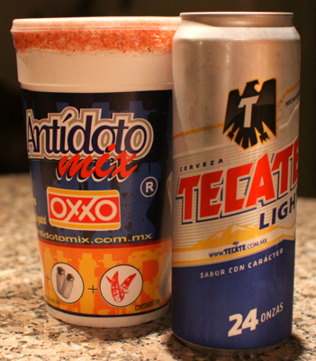 Post image for Michelada Mix